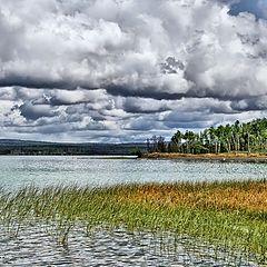 "фото ""Green Lake"""