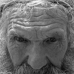 """фото """"Старец"""""""
