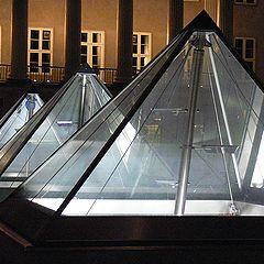 """фото """"Pyramids"""""""
