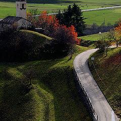 """photo """"autunno"""""""