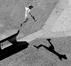 "фото ""The jump"""