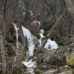 """фото """"Водопад Су-Учхан"""""""