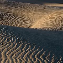 """фото """"Dune - pristine"""""""