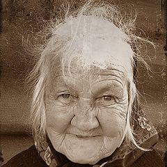 """photo """"babooshka"""""""
