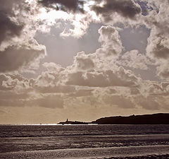 "photo ""Anglesey, North Wales"""