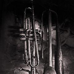 """фото """"Трубы, я слышу трубы....."""""""