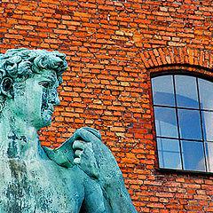 "photo ""Classic Copenhagen"""