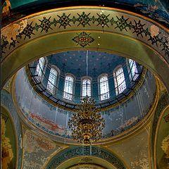 """фото """"Православный Софийский собор в Харбине"""""""