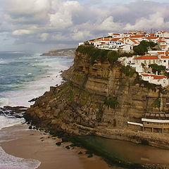 """фото """"Azenha da Mar"""""""