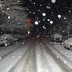 """фото """"SNOW"""""""