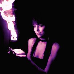 "фото ""Разведи огонь..."""