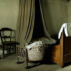 "photo ""old interior"""