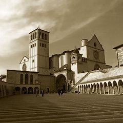 "photo ""Assisi - Italy"""