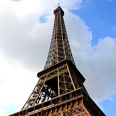 """фото """"Effel Tower"""""""