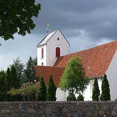 """фото """"The Church"""""""