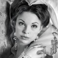 """photo """"Infanta"""""""