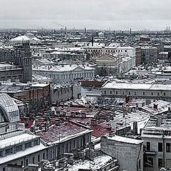 """фото """"""""крыши города моего"""""""""""