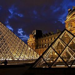 """album """"Paris"""""""