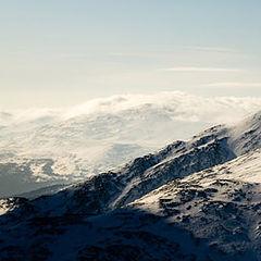 """photo """"Ural  Mountains"""""""