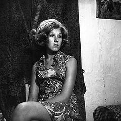 "photo ""Miss rural inhabitant-75"""
