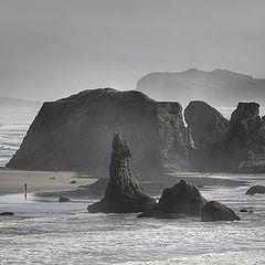 """photo """"Sea Fog"""""""
