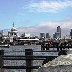 """фото """"City view"""""""