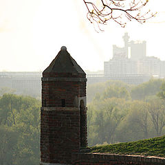 "photo ""Kalemegdan"""
