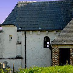 "фото ""old church"""