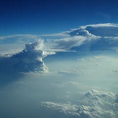 """photo """"Clouds 2"""""""