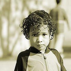 "фото ""Дети Малайзии"""