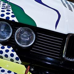 """фото """"Art Car"""""""