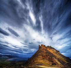 "фото ""Iceland...."""