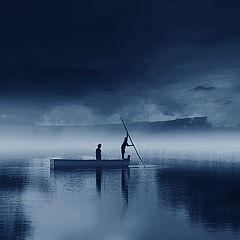 "photo ""Long journey"""