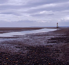 "photo ""Talacre. North Wales"""