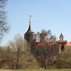 "фото ""Старый замок"""