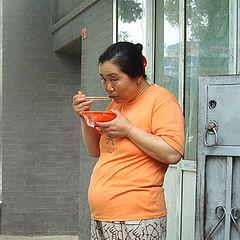 "фото ""Portrait-33- dining"""