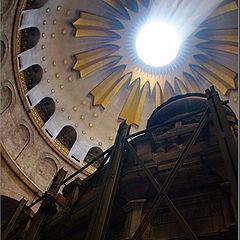 "фото ""Храм Гроба Господня в Иерусалиме"""