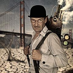 """фото """"Steampunk"""""""