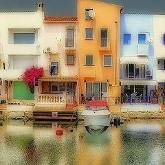 """фото """"Испанская Венеция..."""""""