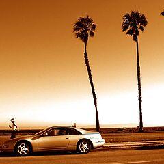 "фото ""Santa Barbara"""