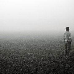 "photo ""Koniec swiata"""