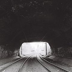 """photo """"tunel"""""""