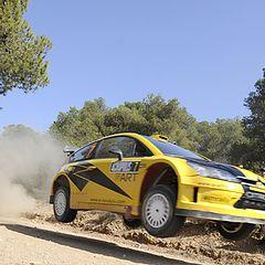 "фото ""56 Rally Acropolis II"""