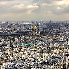 """фото """"Еще раз про Париж"""""""