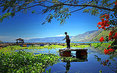 "photo ""Fishing"""