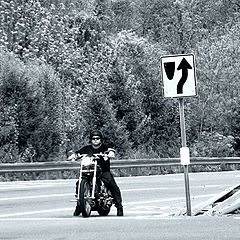 "photo ""Route 6"""