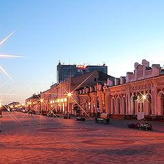 "photo ""Tambov, street Municipal"""