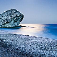 """photo """"Cabo de Gata (Almeria)"""""""