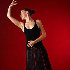 "фото ""балерина"""