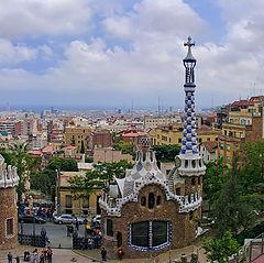 "photo ""Barcelona"""